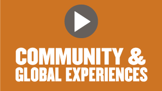Community and Global Experiences