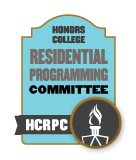 Honors Residential Programming Committee shield