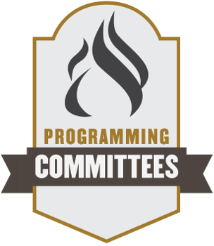 programming committees shield