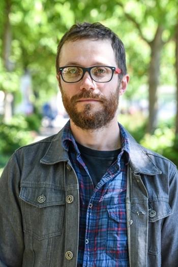 Andrew Flachs