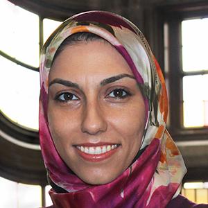 Dr. Tehrani