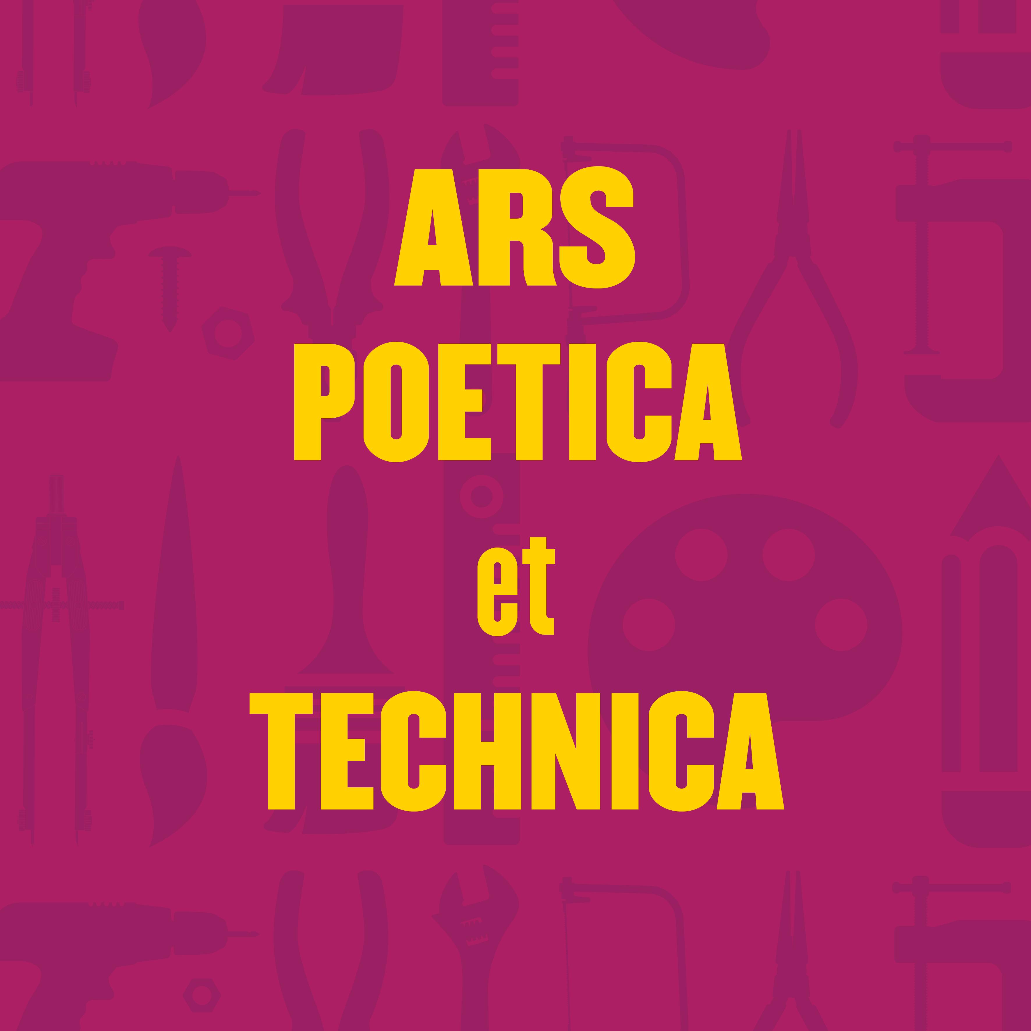 Ars Poetica logo