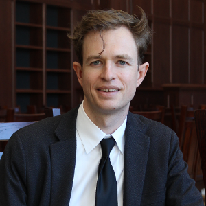 J. Peter Moore, Honors College faculty member