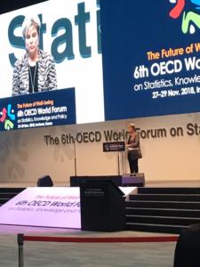 OECD Speaker